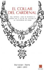 EL COLLAR DEL CARDENAL,Anthony Hope